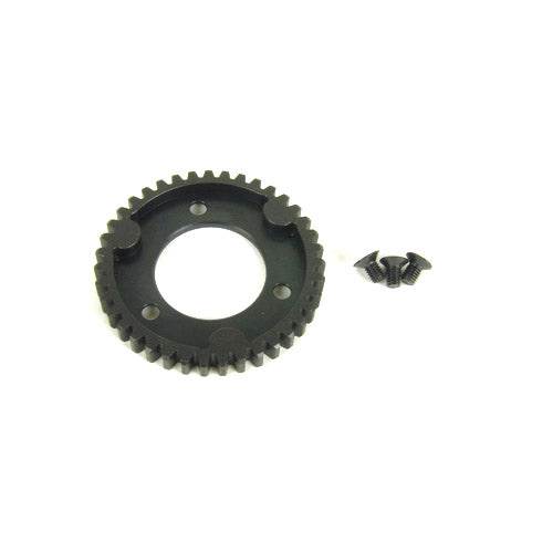 Steel Spur Gear 39T