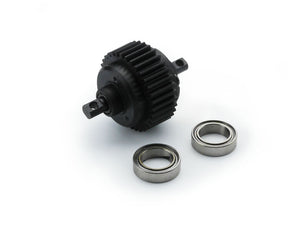 Center Differential (assembled): SCA-1E