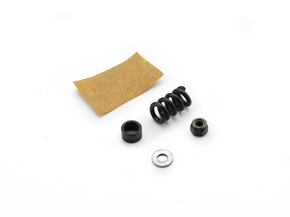 Slipper Clutch Hardware Set: SCA-1E