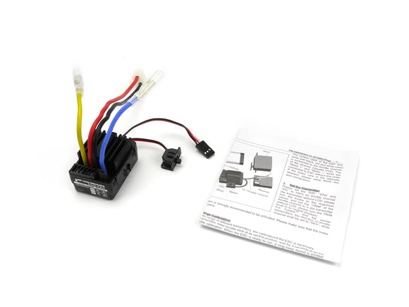 Replacement ESC for SCA-1E (WP-1040-Brushed)