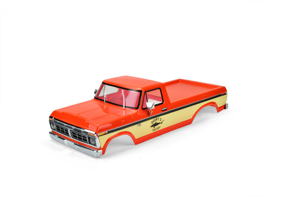 1976 F-150 Painted Body Set: SCA-1E (324mm)