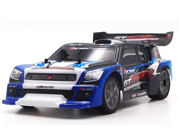 GT24R 1/24 Scale Micro 4WD Rally, RTR