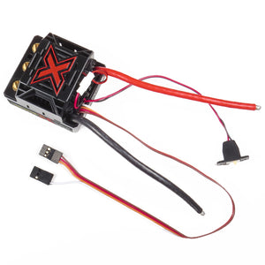 Mamba Monster X 25.2V ESC, 8A Peak BEC
