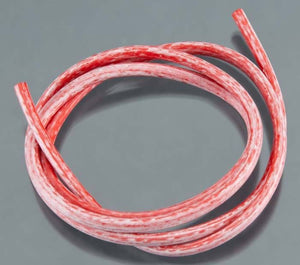 "Wire, 36"", 10AWG, Red"