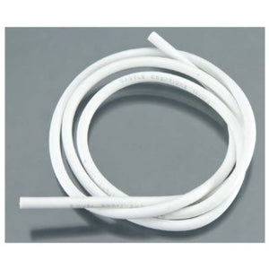 "Wire, 36"", 10AWG, White"