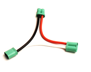 Series Wire Harness, 6.5mm Polarized