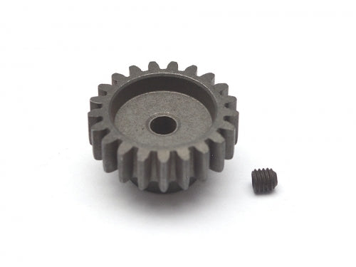 Motor Gear - 21T (32P) with Set Screw (M3x3) - Wolf 2