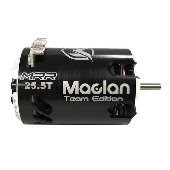 MRR 25.5T Team Edition Sensored Competition Motor