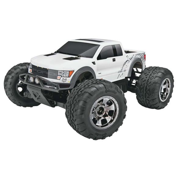 SAVAGE XS FLUX FORD F150 SVT RAPTOR