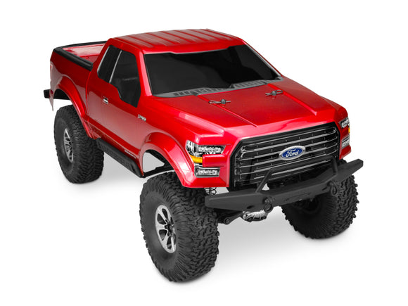 2016 Ford F-150, Trail, Scale Body