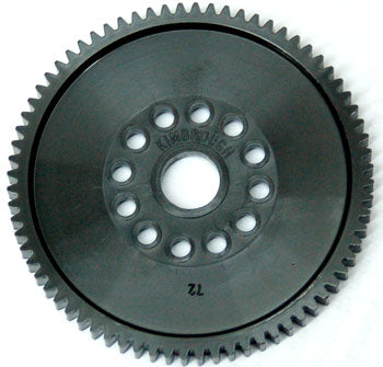 81 Tooth 48 Pitch Spur Gear for Traxxas E-Cars & Trucks