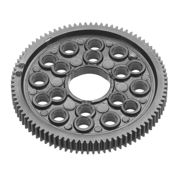 88 Tooth 64 Pitch Pro Thin Spur Gear