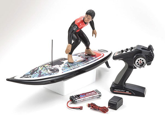 RC Surfer 3 ReadySet-Lost Edit