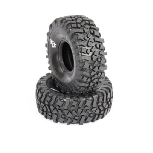 Alien Kompound-Rock Beast II 2.2 Tires-No Foam 2pcs