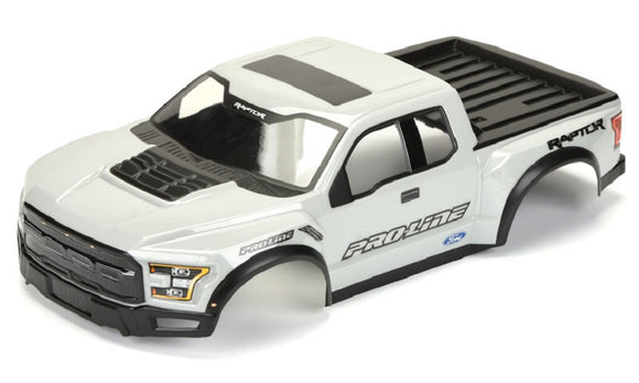 Pre-Painted  Pre-Cut 2017 Ford F-150 Raptor True Scale Body