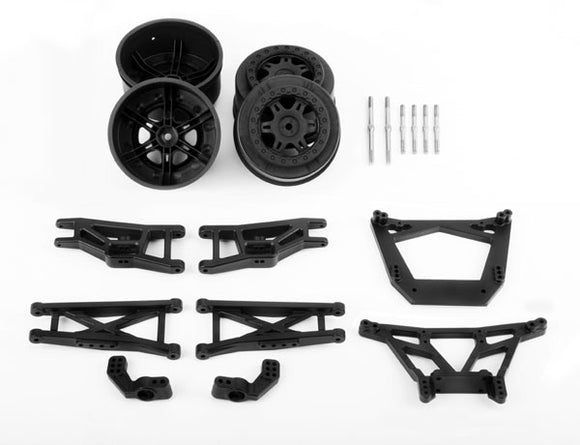 Protrac Suspension Kit