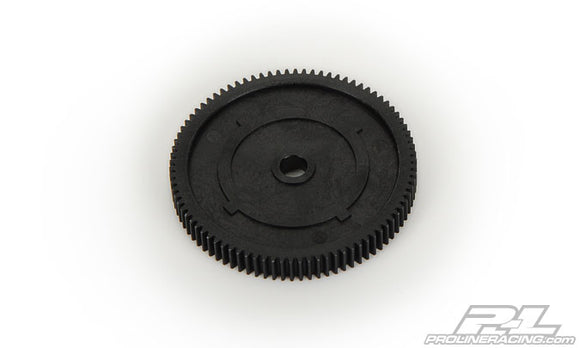Transmission Spur Gear Replacement