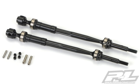 Rear Pro-Spline HD Axles for Slash 2WD/4X4 Stampede 2WD/4X4