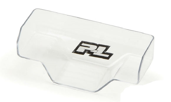 Replacement Clear Front Wing for 6281-01, 6282-01, 6283-01