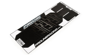 Black Chassis Protector, for B64