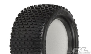 "Bow-Tie 2.2"" M3 (Soft) Off-Road Buggy Rear Tires (2)"