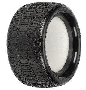 "Ion 2.2"" M4 (Super Soft) Off- Road Buggy Rear Tires (2)"