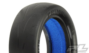 "Prime 2.2"" 2WD MC (Clay) Off Road Buggy Front Tires"