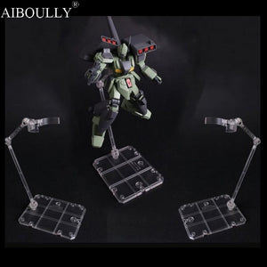 High Quality Action Base Suitable Display Stand For 1/144 HG/RG Gundam/Figure Animation Cinema Game ACG Game Toy