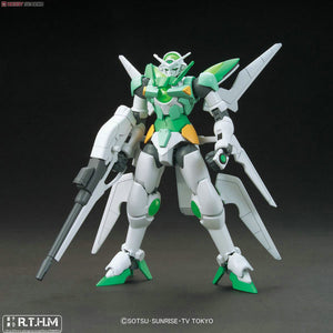 Bandai HGBF 1/144 031 Gundam Poe Tanto  build fighter try hobby scale model building toy kids