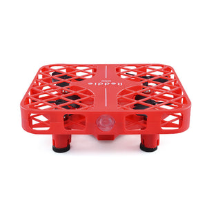 Original DHD R/C D3 2.4G 6 Axis Gyro 3D Flip Crashworthy Structure Mini RC Quadcopter