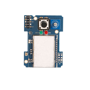 CC2500 NRF24L01 A7105 CYRF6936 4 In 1 RF Module for Frsky Turnigy 9xr Pro Remote  Controller Transmitter