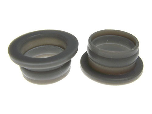 2.5cc/.15 MANIFOLD SEAL GRAY