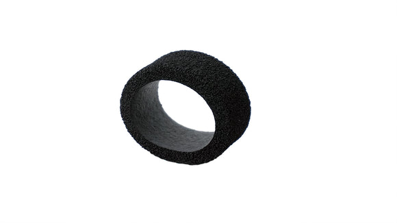 Replacement Foam Machined Aluminum Steering Wheels