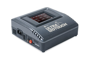Ultra 120 Touch Charger