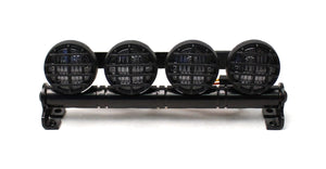 1/10 Scaler LED Round Light Bar (100mm)