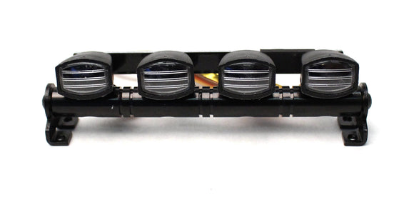 1/10 Scaler LED Rectangular Light Bar (100mm)