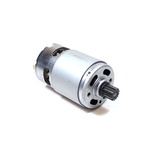 Replacement 775 Motor w/pinion (1): RCE10244