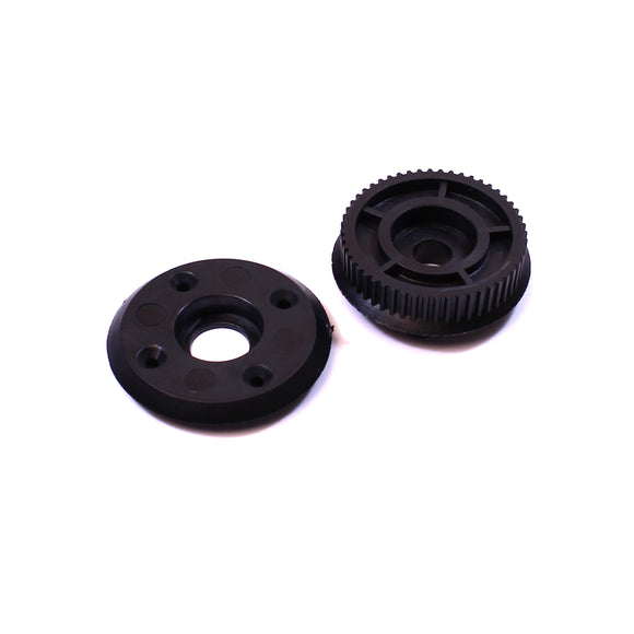 Replacement 52T Pulley Set: RCE10244