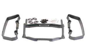 BODY MOUNT & NERF BAR SET- PRO2-SC