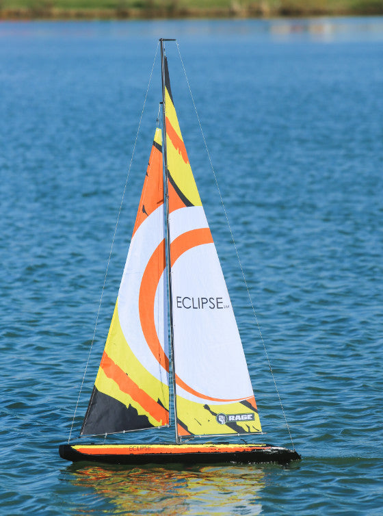 Eclipse 1M RTR Sailboat