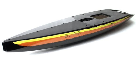 Painted Hull w/ Decals: Eclipse