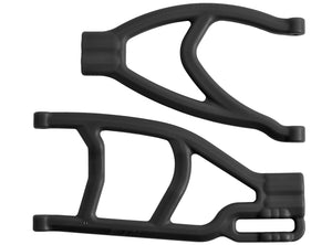 EXTENDED RIGHT REAR A-ARMS FOR THE TRAXXAS SUMMIT & REVO BLK