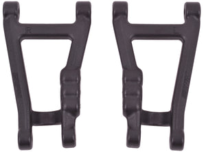 REAR A-ARMS FOR TRAXXAS BANDIT BLACK
