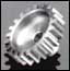 17T 48P METRIC PINION GEAR