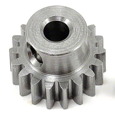 18T 48P Metric Pinion Gear