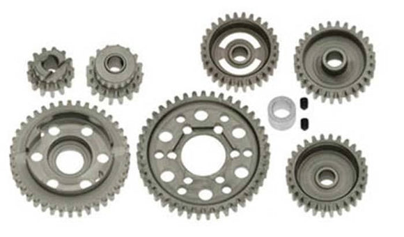 FWD ONLY GEAR KIT STD RATIO REVO/MAXX 3.3