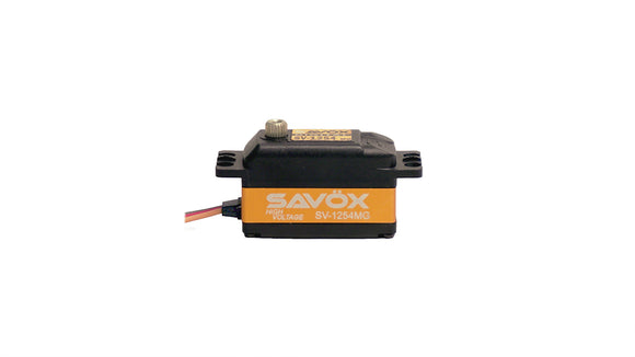 High Voltage Coreless Digital Servo, 15.0/208.3 @ 7.4V