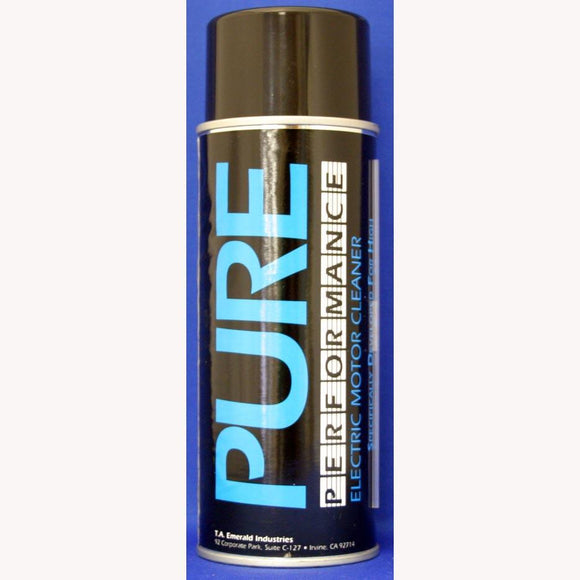 Pure Performance Motor Spray
