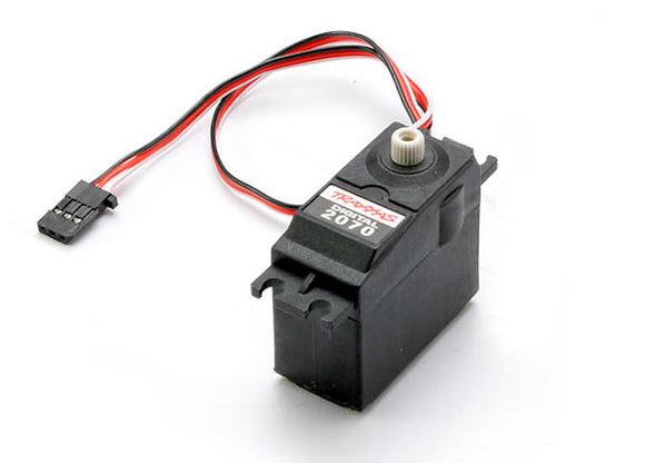 DIGITAL HIGH-TORQUE BB SERVO