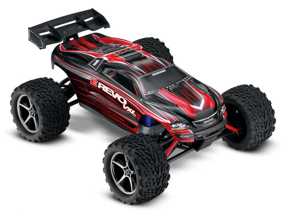 E-Revo VXL:1/16 Scale Electric 4WD Racing Monster Truck